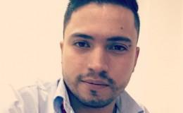Damian Rangel