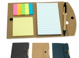Libreta-Reciclable-Button-con-Boligrafo-OF-448