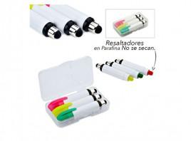 set-resaltadores-stylus-ES0708